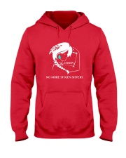 No More Stolen Sisters 2 - MMIW Hooded Sweatshirt thumbnail