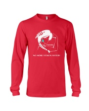 No More Stolen Sisters 2 - MMIW Long Sleeve Tee thumbnail