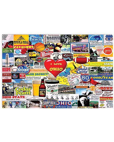I Love Ohio Limited Edition