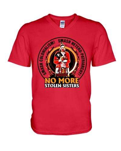 No More Stolen Sisters 3 - MMIW