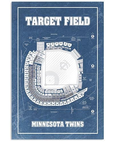 Vintage Twinkies Target Field Seating Chart
