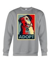 Carrie's Obey Adopt a Tee Crewneck Sweatshirt thumbnail