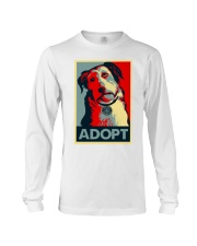 Carrie's Obey Adopt a Tee Long Sleeve Tee thumbnail