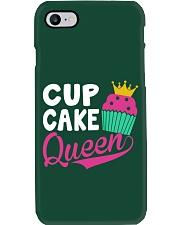 I BAKE SO I DON'T PUNCH PEOPLE  Phone Case i-phone-7-case