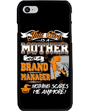 Brand Manager Mother 2018 Halloween Costume Phone Case thumbnail