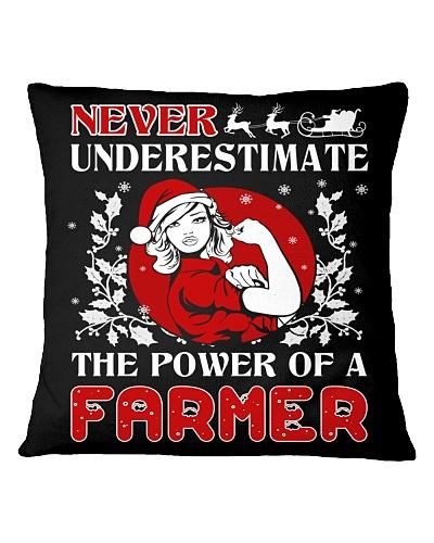 FARMER UGLY CHRISTMAS SWEATER FARMER XMAS GIFT