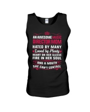 AWESOME MUSIC DIRECTOR MOM Unisex Tank thumbnail