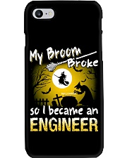Engineer 2018 Halloween Costumes Phone Case tile