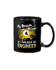 Engineer 2018 Halloween Costumes Mug tile