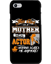 ACTOR Mother 2018 Halloween Costume Phone Case thumbnail