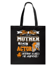 ACTOR Mother 2018 Halloween Costume Tote Bag thumbnail