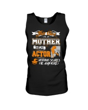 ACTOR Mother 2018 Halloween Costume Unisex Tank thumbnail