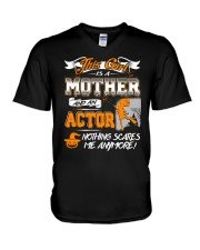 ACTOR Mother 2018 Halloween Costume V-Neck T-Shirt thumbnail