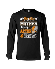 ACTOR Mother 2018 Halloween Costume Long Sleeve Tee thumbnail