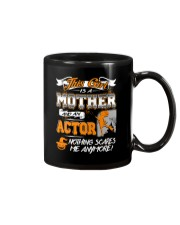 ACTOR Mother 2018 Halloween Costume Mug thumbnail