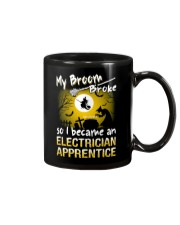 Electrician Apprentice 2018 Halloween Costumes Mug thumbnail
