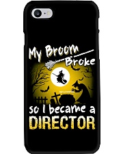 Director 2018 Halloween Costumes Phone Case thumbnail