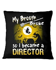 Director 2018 Halloween Costumes Square Pillowcase thumbnail