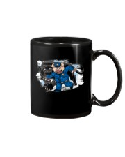 Pig vs Panther Mug thumbnail