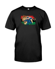 The King Classic T-Shirt front