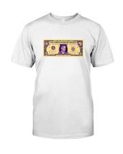 Cash Money for Goals Classic T-Shirt tile