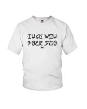 Japanese FU Youth T-Shirt thumbnail