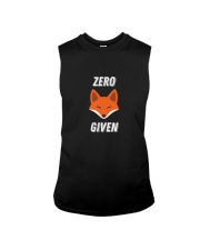 Zero Fox Sleeveless Tee thumbnail