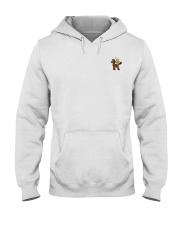 Wiggum Polo Hooded Sweatshirt thumbnail