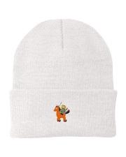 Wiggum Polo Knit Beanie thumbnail