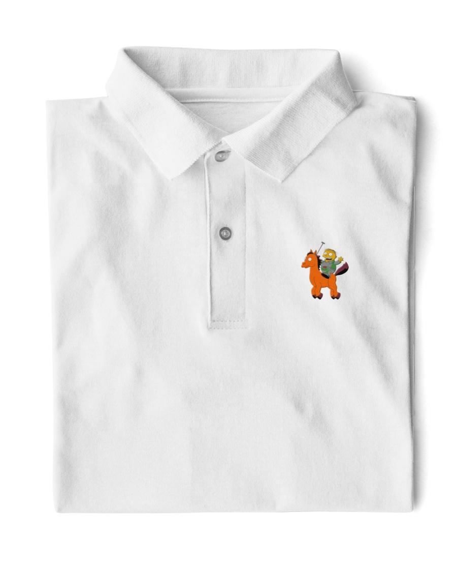 Wiggum Polo Classic Polo