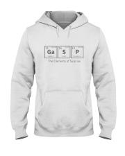 The Elements of Sur Hooded Sweatshirt thumbnail