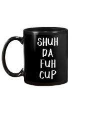 Zen Dark Mug back