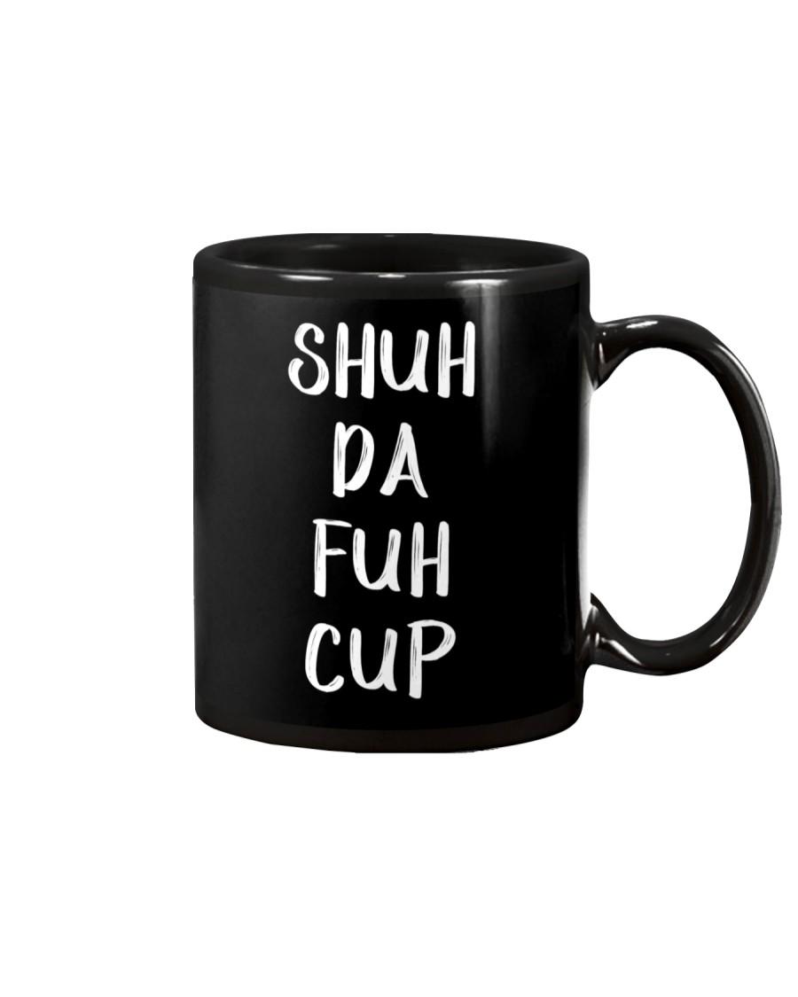 Zen Dark Mug