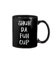 Zen Dark Mug front