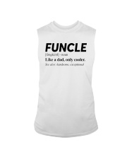 Funcle Sleeveless Tee thumbnail