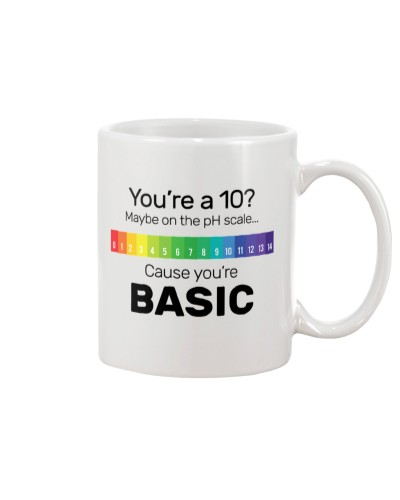 You're Basic