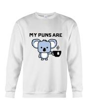 Koala Tee Crewneck Sweatshirt thumbnail