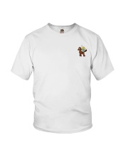 Wiggum Polo Youth T-Shirt thumbnail