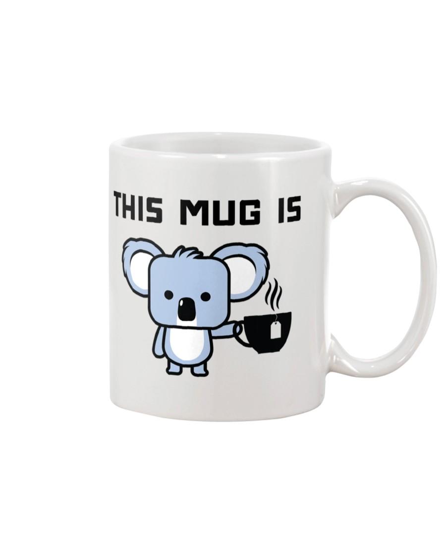 Koala Tea Mug Mug