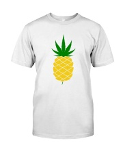 Pineapple Express Classic T-Shirt front