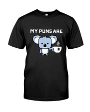 Koala Tee Dark Premium Fit Mens Tee thumbnail