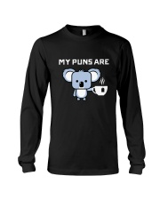 Koala Tee Dark Long Sleeve Tee thumbnail