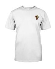 Wiggum Polo Classic T-Shirt thumbnail
