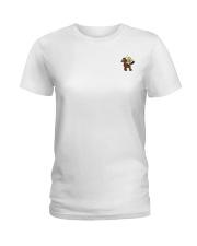 Wiggum Polo Ladies T-Shirt thumbnail