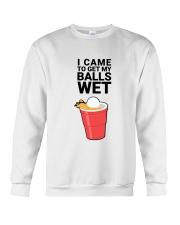 Pong Life Crewneck Sweatshirt tile