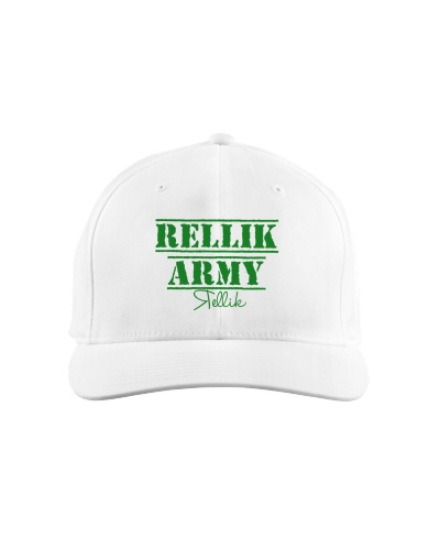 Rellik Army Hat