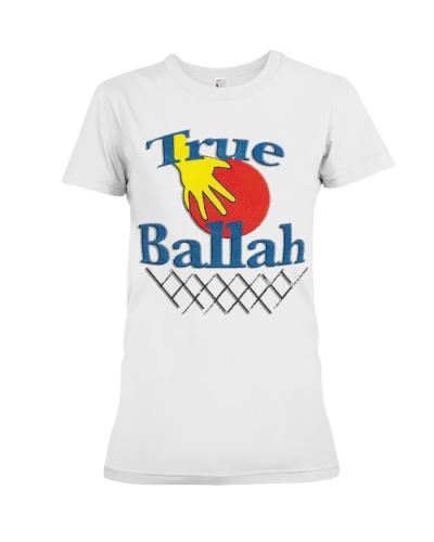 True Ballah Merchandise AVAILABLE NOW