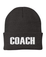 Coach word  Knit Beanie thumbnail