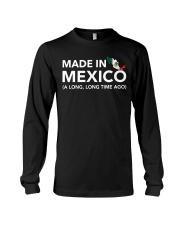 7DK - Mexican blood inside me Long Sleeve Tee thumbnail