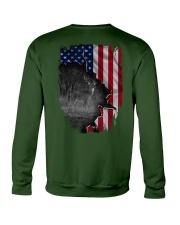 TB0509 - Deer Hunting Crewneck Sweatshirt thumbnail